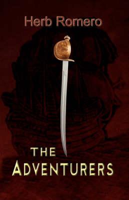 The Adventurers by Herb Romero