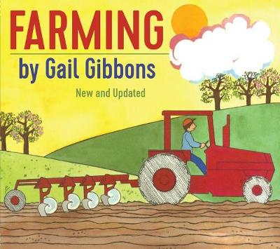 Farming by Gail Gibbons