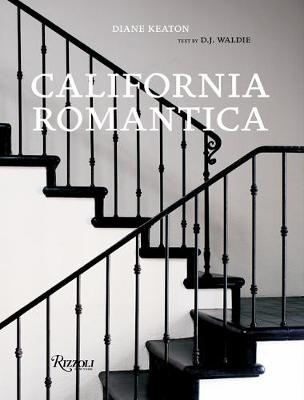 California Romantica by Diane Keaton