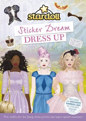 Stardoll: Sticker Dream Dress Up by Stardoll