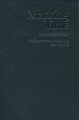 Marking Time by Mike Pearson
