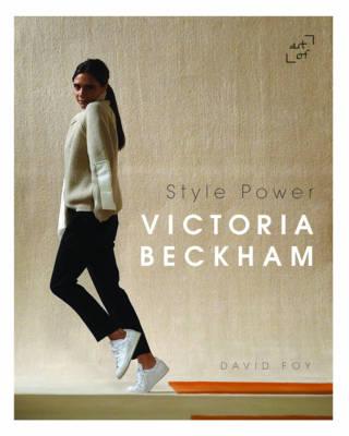 Victoria Beckham by David Foy