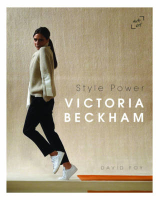 Victoria Beckham by David Foy