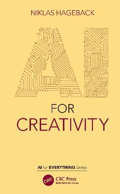 AI for Creativity book
