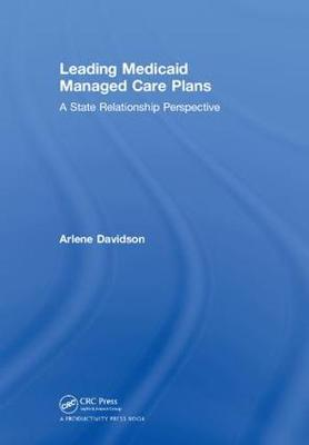 Leading Medicaid Managed Care Plans book