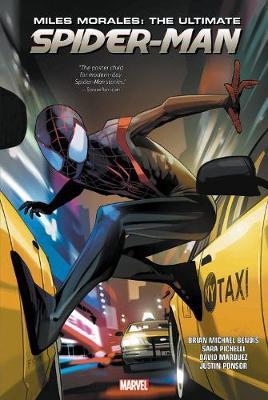 Miles Morales: Ultimate Spider-man Omnibus by Brian Michael Bendis