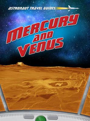 Mercury and Venus book