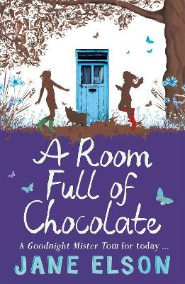 Room Full of Chocolate by Jane Elson