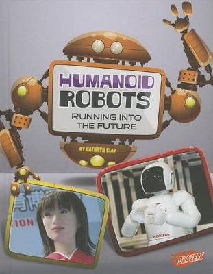 Humanoid Robots book