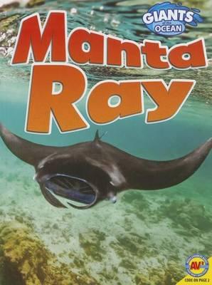 Manta Ray by Pamela McDowell