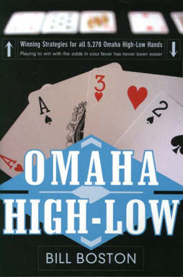 Omaha High-low by Bill Boston