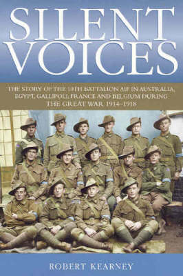 Silent Voices by Robert Kearney