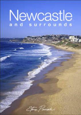 Newcastle and Surrounds, Australia by Steve Parish