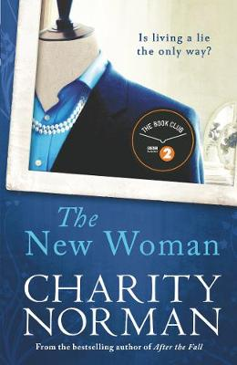 New Woman by Charity Norman