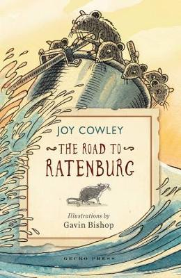 The Road to Ratenburg by Joy Cowley