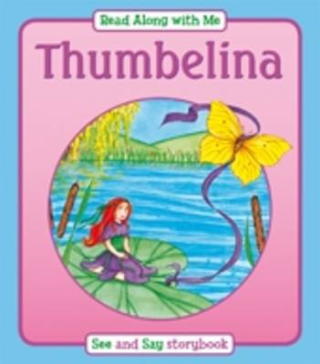 Thumbelina by Suzy-Jane Tanner