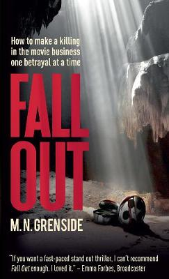 Fall Out by Mark Grenside