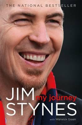 My Journey by Jim Stynes