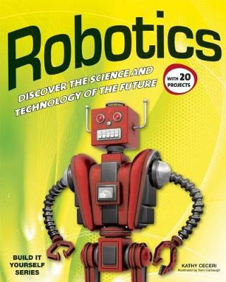 Robotics by Kathy Ceceri