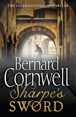 Sharpe's Sword by Bernard Cornwell
