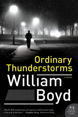 Ordinary Thunderstorms book