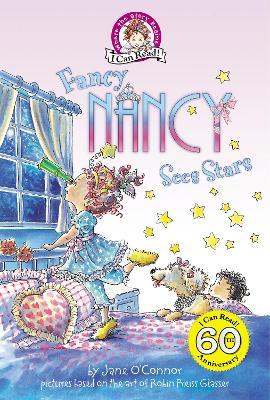 Fancy Nancy Sees Stars book