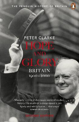 Hope and Glory book