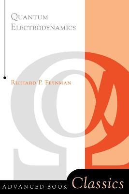 Quantum Electrodynamics by Richard P. Feynman