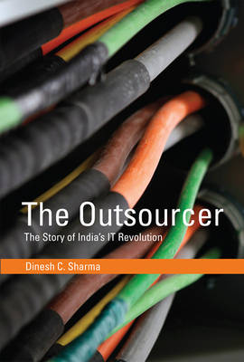 The Outsourcer by Dinesh C. Sharma
