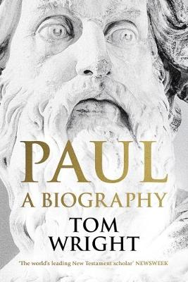 Paul by Tom Wright
