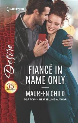 Fiance in Name Only by Maureen Child