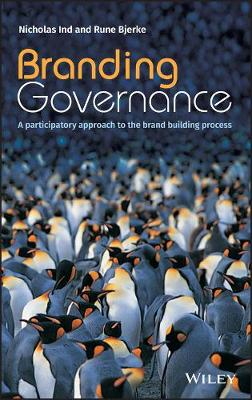 Branding Governance - a Participatory Approach to the Brand Building Process by Nicholas Ind
