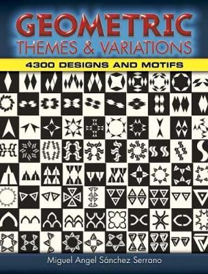 Geometric Themes and Variations by Miguel Angel Sanchez Serrano