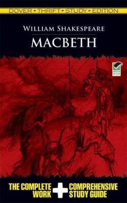 Macbeth Thrift Study book