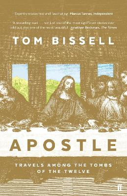 Apostle by Tom Bissell