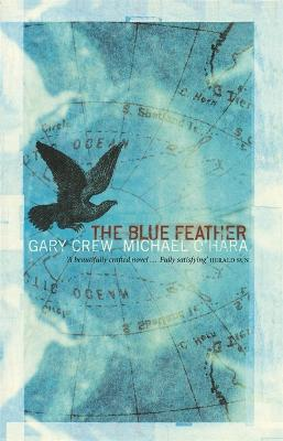 Blue Feather book