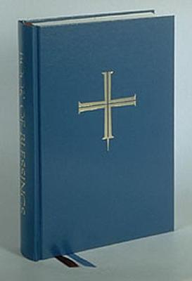 Book of Blessings by Various