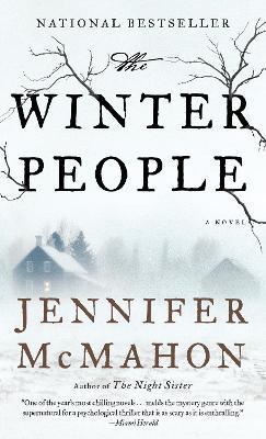 Winter People book