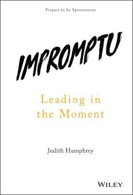 Impromptu by Judith Humphrey