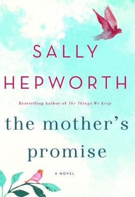 Mother's Promise book
