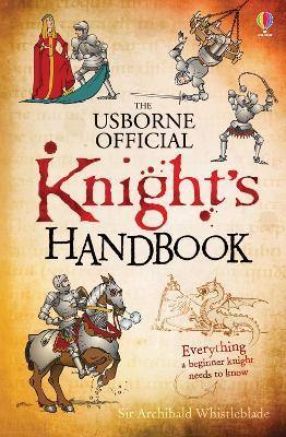 Knight's Handbook by Sam Taplin