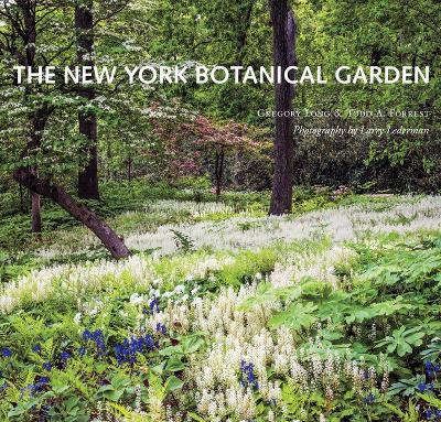 New York Botanical Garden, The by Gregory Long