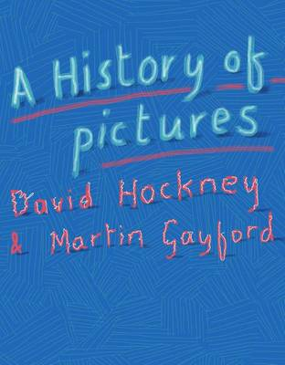History of Pictures by David Hockney