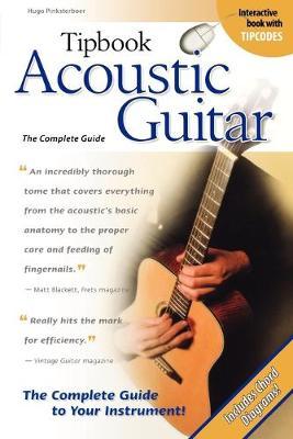 Tipbook book