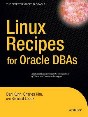 Linux Recipes for Oracle DBAs book