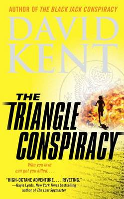 Triangle Conspiracy by David Kent