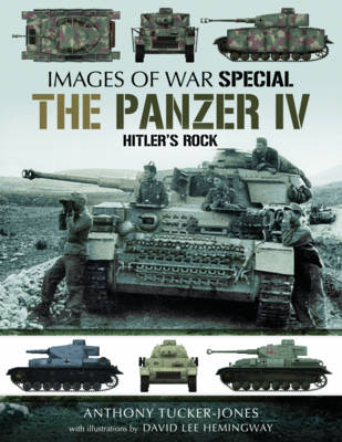 The Panzer  No. 4 by Anthony Tucker-Jones