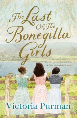 Last Of The Bonegilla Girls book
