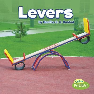 Levers by Martha E H Rustad