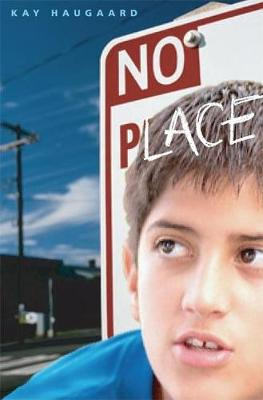 No Place by Kay Haugaard